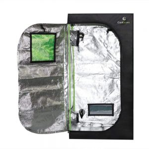 ValueBox Dismountable Grow Tent
