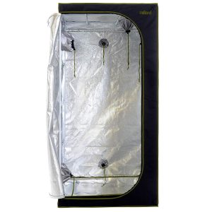 MILLIARD Horticulture D-Door 30x18x16 Grow Tent