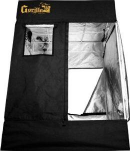 Gorilla Grow Tent 4x4 GGT48