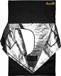 Gorilla 5x5 Grow Tent Review